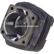 serra de corrente série de cilindros de peças de reposição
