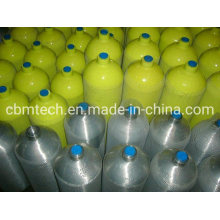 Swimming Equipment Repeated Use Diving Cylinder
