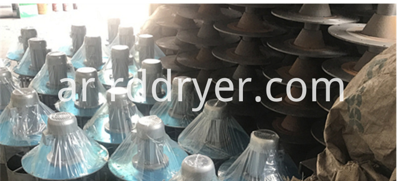 drying oven fan
