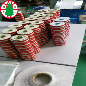 PVC material mouldproof bath room tape