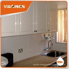 Competitive price Laundry cabinet washing room cabinet