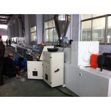 Linha de extrusão de perfil de porta de PVC modelo 240