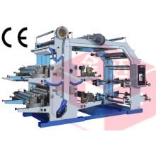 Machine d'impression flexographique Yt-600-800-1000