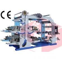 Yt-600-800-1000 Flexographic Printing Machine