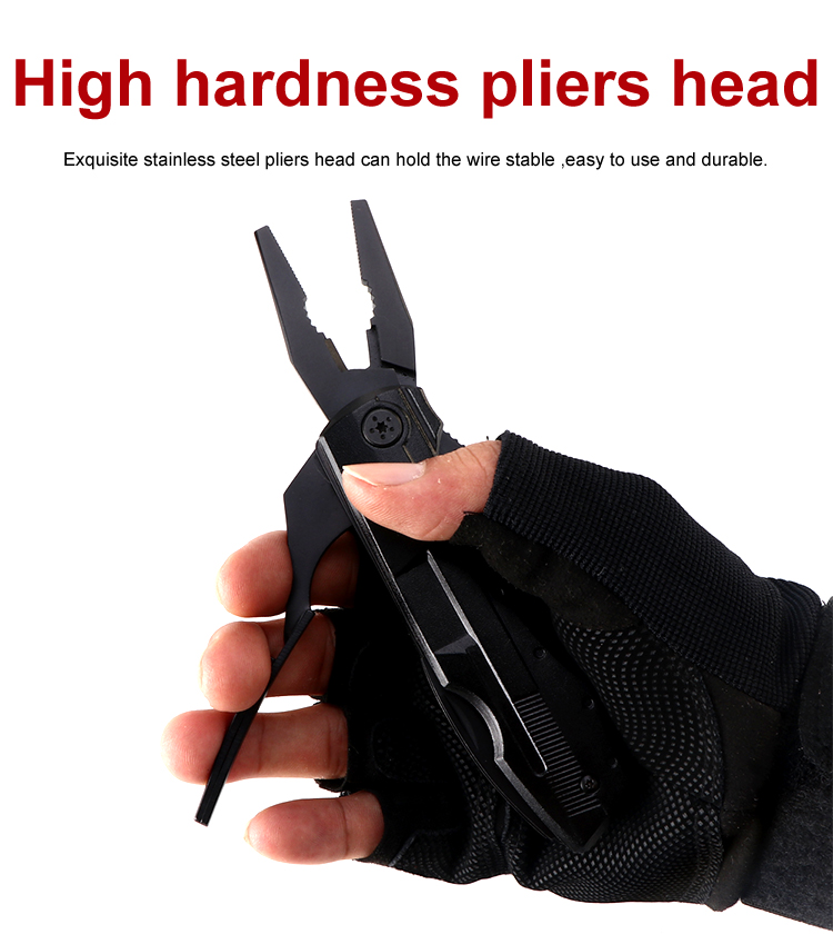 Multifunction Pliers