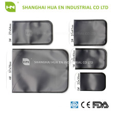 Envelopes de barreira de raios-x dentários com pacote de caixa