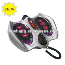 LED display Low-frequency Infrared therapy electrical stimulation foot massage machine price