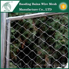 Проволочная сетка из нержавеющей стали, изготовленная в Китае