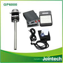 GPS GSM Tracker with Slot for Muti External Device Supporting