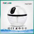 Purificateur d'air purificateur de l'air avec écran LED