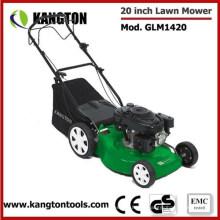 135cc Cortacésped de gasolina con empuje manual (KTG-GLM1420-135P)