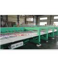 Máquina de bordado del chenille con calidad satisfactoria para la tela