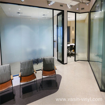 Window Frosted Vinyl Film