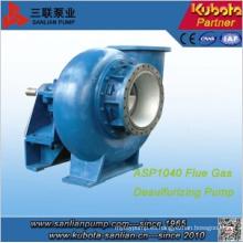 Bomba de desulfuración de gases de combustión de Anhui Sanlian