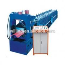 roof ridge forming machinery made in china brand
