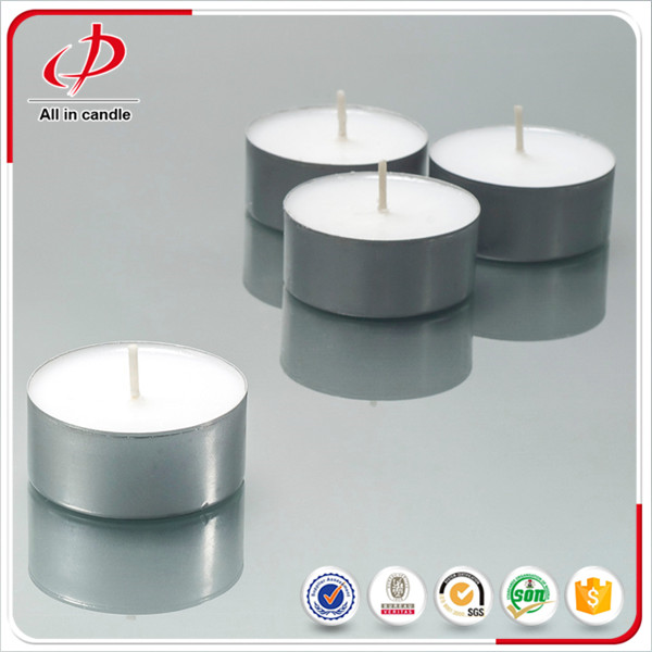 Candele profumate all'Australia 12g White Wax