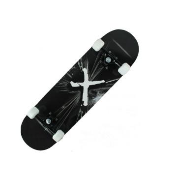 Skate de madeira com bom preço (YV-3108-2)