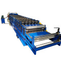 Color Steel Double Layer Roof Roll Forming Machine