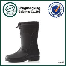 мужчины дождя сапоги оптом обувь ПВХ дождя сапоги оптом