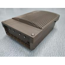 aluminum die-casted repeater box enclosures