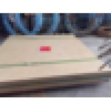 Chinês fabricação grande 527466.P6 rolamento de rolos cilíndricos N18 / 1000 1000mmX1210mmX92mm