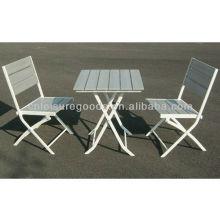 2014 nouveaux meubles extérieurs de polywood