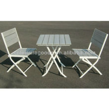2014 new outdoor polywood furniture