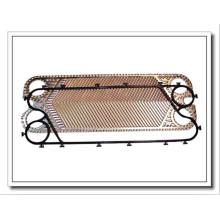 Plaque d'échangeur de chaleur Swep Gc26