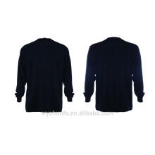 Flame-Resistant clothing long sleeve safety t-shirt