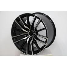 20inch Staggered Machine Face wheel Hub