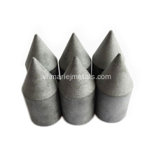Tungsten Carbide Mining Tips