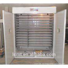 5280 Eier automatische Brutmaschine Schlupfrate höher