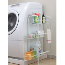 Kitchen Storage Trolley/Laundry Side Rack