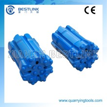 Gt60 Thread Button Bits for Mining and Quarrying