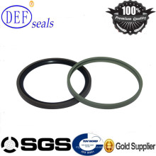 PTFE/Teflon Piston Seals Hydraulic Seals