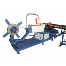 Spiral Machine(spiral duct machine, pipe machine)
