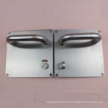 Hecho en China cerradura de la puerta del manillar, cerradura del pomo de la puerta