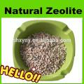 Granular Natural zeolite for water filtration