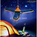 Folding Fan Camping Light