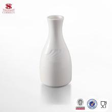 Gute Qualität China Geschirr Geschirr Bone China Porzellan Blumenvase