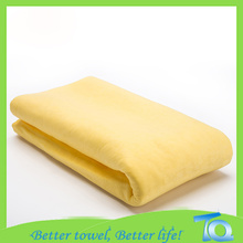 High Absorbent Car Wash PVA Synthetic Washing Cloth
