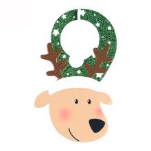FQ marque nouvelle boutique de design en bois fournitures décoration de Noël suspendus