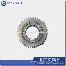 Genuine NKR Transmission Mainshaft Reverse Gear Z=41:36 8-97177-132-0