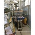 sistema automático de alimentação de frango