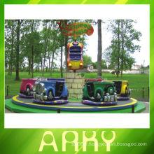 Randonnée d'amusement intéressante Merry Go Round à vendre
