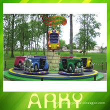 Interesting Amusement Ride Merry Go Round For Sale