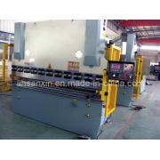 Wc67y K Hydrualic Nc/ CNC Press Brake Machine/ Fold-Bend Machine