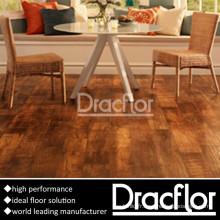 Planche de plancher de PVC de meilleur prix en bois (P-7085)