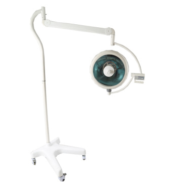 Tipo de soporte Mobile Medical Shadowless Operating Lamps