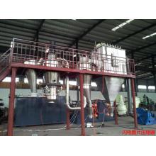 Moulin à jet de charbon actif